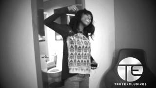 Brandy Sings Beyonce's