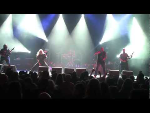 Suffocation - Liege of Inveracity LIVE ( Neurotic Deathfest 2012 )