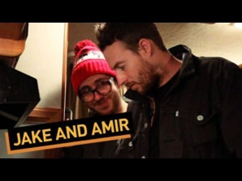 Dating apps jake and amir fired