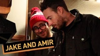 Jake and Amir: Road Trip Part 4 (New Mexico)