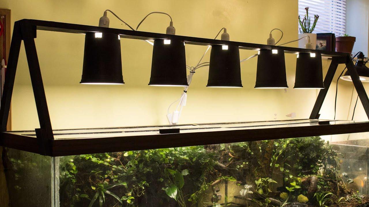 high aquarium light gallery this gallon collection imgur metaframe stand rqwkz on and album