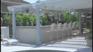 All-pro Remodeling - Ultra Lattice Shade Covers.wmv