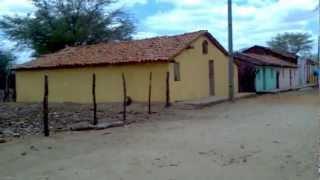Araripe - Distrito onde nasceu Luiz Gonzaga - Exu PE