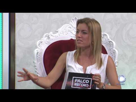 PALCO RECORD - ENTREVISTA DAVID CARREIRA
