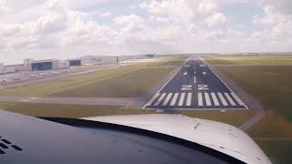 Flying our Cirrus to Schipol Airport Amsterdam!