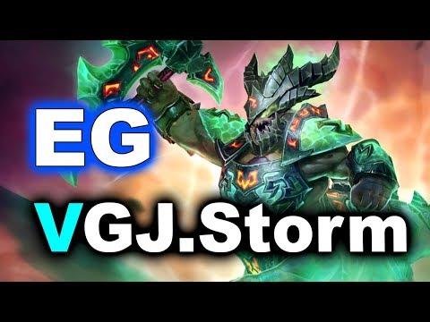 EG vs VGJ.Storm - NA GRAND FINAL - ESL MAJOR DOTA 2