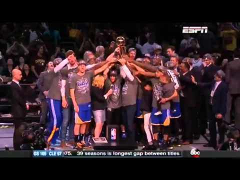 Golden State Warriors: Meaning of a Warrior