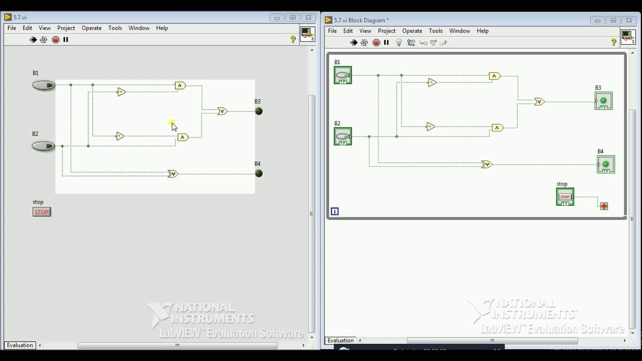 Circuito Xor : Compuerta xor circuitos digitales i youtube