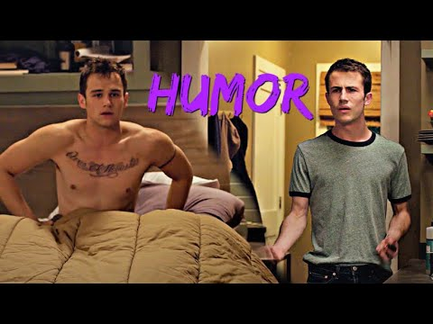 Clay & Justin - Humor [S3]