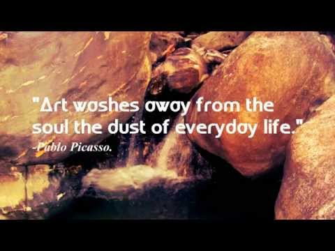 music and arts quotes