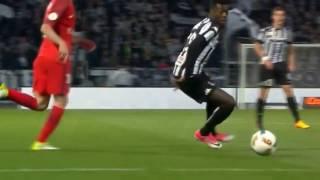 Nicolas Pepe vs PSG L1 (Home) Individual Highlights (14/04/2017)