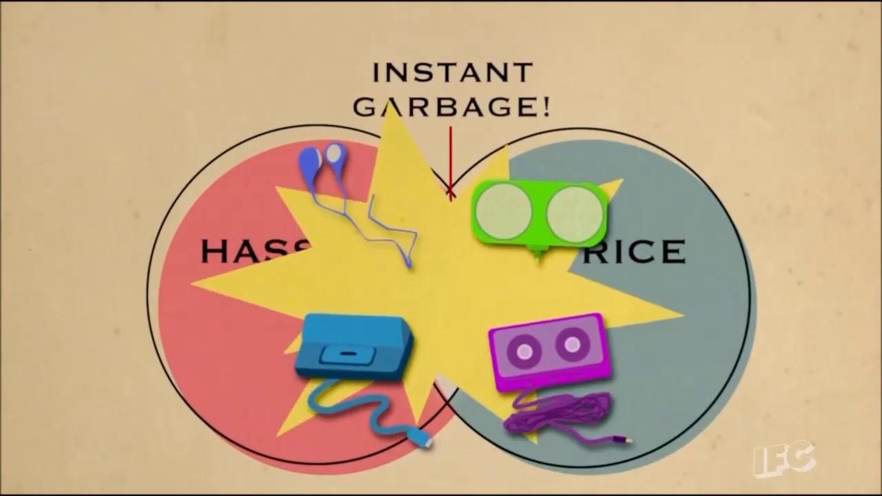 Download Portlandia - Instant Garbage