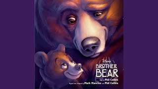 Play Three Brothers - From Brother BearScore