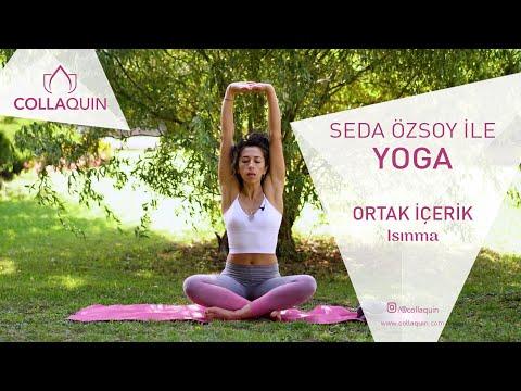 Seda Özsoy İle Yoga | Ortak İçerik | Isınma