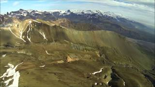 helicopter tour in iceland 23 july 2013 watch in hd full screen
