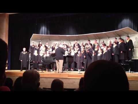 We Rise Again - Beatrice High School Concert Choir
