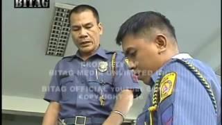 Minaltrato't kinawawang kasambahay, tinulungan ng BITAG!
