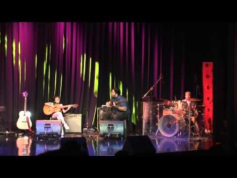 Unconditionally by sisters Rafi & Miki Reyes - Spotlight recital 2015