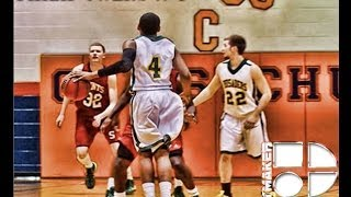Real deal phil owens senior year mixtape!!! | hey, we call him kyrie for a reason