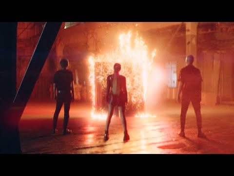 Against The Current - that won't save us [OFFICIAL VIDEO]