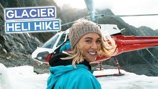 Franz Josef Glacier Heli Hike | Fox Glacier, New Zealand | Wil…