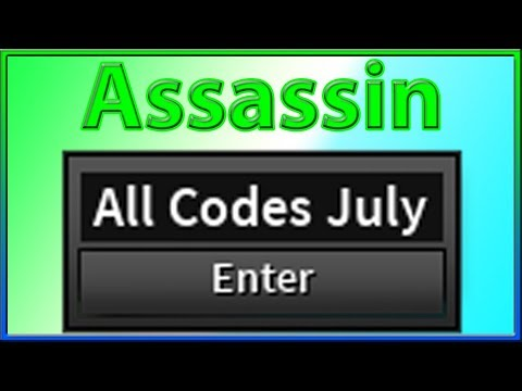 Roblox Assassin Value List 2020 Official.Assassin Codes Roblox December 2019 Mejoress