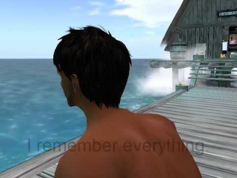 Sev - Second Life Vampire Avatar
