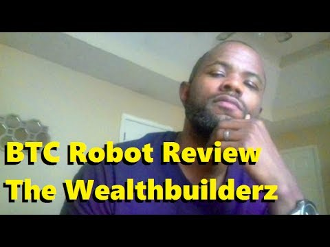 BTC Robot Review The Wealthbuilderz Way