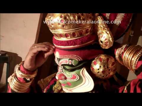 mani madhava chakyar youtube