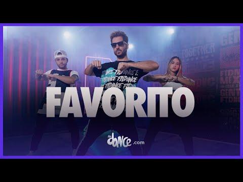 Favorito – Camilo | FitDance Life (Coreografía Oficial) Dance Video