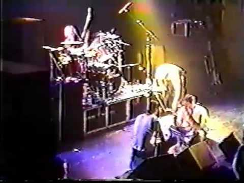 Bloodhound Gang - Live Metro, Chicago, IL 1997/03/06 (part 4)
