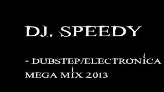 DJ Speedy Beats - Rock To The Rhythm