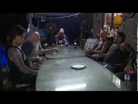 ABC 7 30 QLD Rebels & Newman