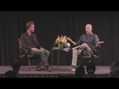 Wisdom @ Work: The Modern Elder | Chip Conley, Soren Gordhamer