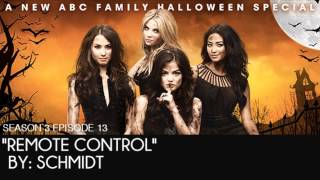 PLL 3x13 Remote Control - Schmidt
