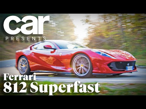 Ferrari 812 Superfast Review | Where does it belong?