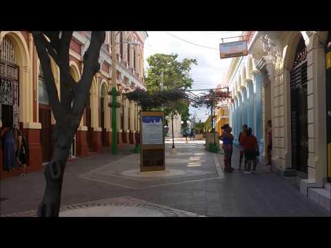 Cuba Tour (Pesquero, Maguana, Baracoa, Gran Piedra, Santiago) Nov 2014