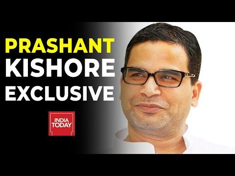 Prashant Kishor Speaks To Rajdeep Sardesai Over His Explosive Chatroom Audio Leak On Bengal Polls
