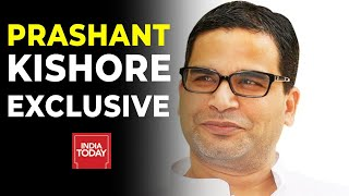 Prashant Kishor Speaks To Rajdeep Sardesai Over His Explosive Chatroom Audio Leak On Bengal Polls