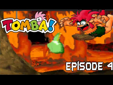 Tomba! Episode 4: Green Evil Pig