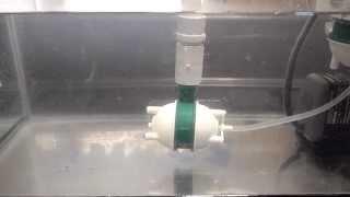 OxyDoser™ PUREair - Nano Bubble Generator - 970-901-5105 - oxydoser.com - mastergrower@oxydoser.com