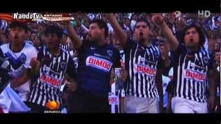 Monterrey - Xolos (Liguilla 2012) Color La Jugada