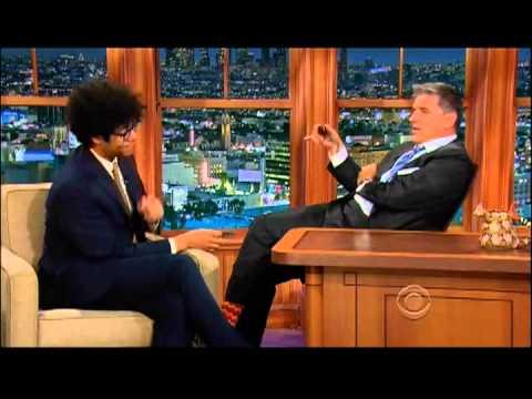 Craig Ferguson 5/6/14E Late Late Show Richard Ayoade XD