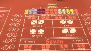 How to Play Craps - Part 3 out of 5