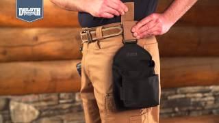 Duluth Trading DuluthFlex™ Ultimate Fire Hose® Cargo Shorts