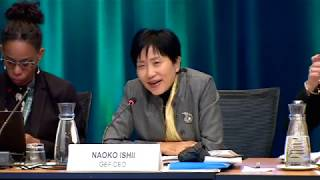 57th GEF Council Day 3 - December 18, 2019 - Full PM Session