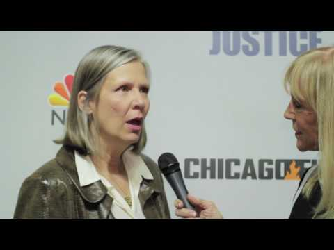 Amy Morton from 'Chicago P.D.'