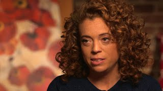 Comedian Michelle Wolf on hosting W.H. Correspondents' Dinner