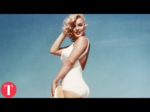 Women's Bikini Throughout History
