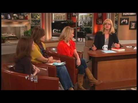 Lori Gottlieb & The Bonnie Staffers -- Part Four